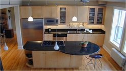 Gadbois Kitchen Remodel